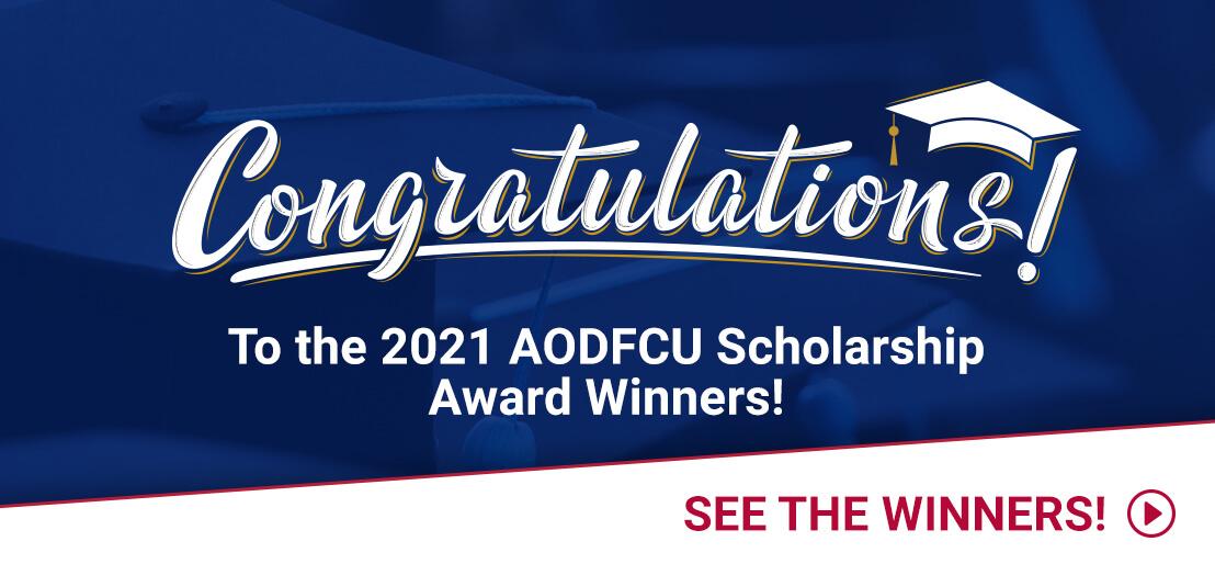 AOD_May2021_ScholarshipWinners_Webslide_1108x514_Final