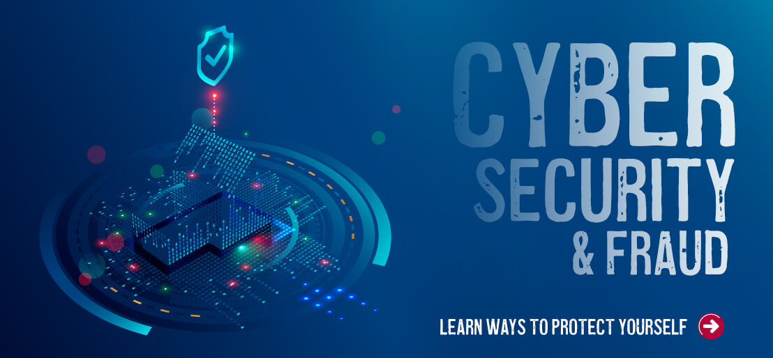 Cyber Security & Fraud