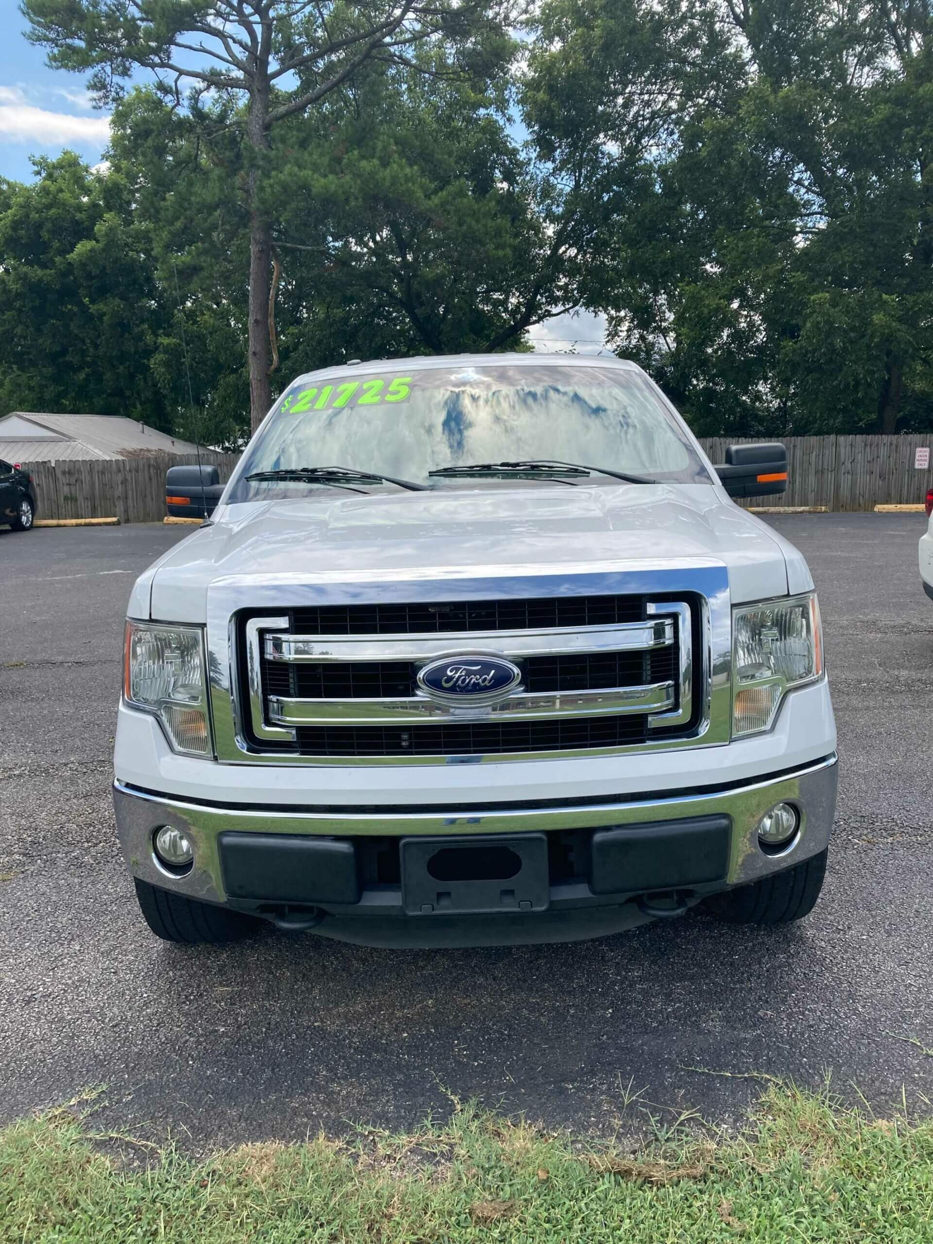 ForF150_217K_Front